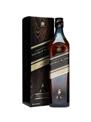 Whisky Johnnie Walker Double Black 1Lt